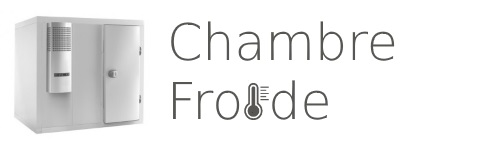 chambre-froide